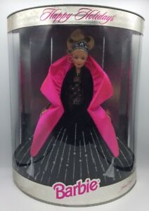 1998 Happy Holidays Barbie Special Edition
