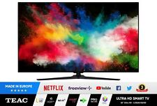 LED 2160p (4K) Max  Resolution TVs with HDR TV for sale   eBay