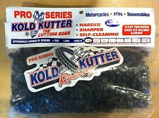 "KOLD KUTTER SNOWMOBILE TRACK ICE STUD/SCREWS 250 PACK 1/2"" #8 MOTORCYCLE ATV"