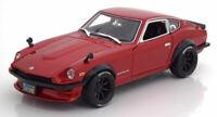 DATSUN 240Z 1971 TOKYO MODE 1:18 SCALE DIECAST MODEL FANTASTIC COLLECTORS PIECE