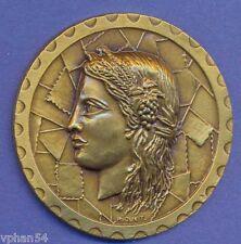 Medal 1973 Numismatic Freudenstadt. Bronze Medal. M.20a