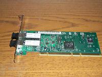 HP Proliant Dual Gigabit Server Adapter Card PCI-X NC6170 313585-001 313560-001