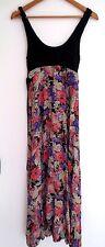 Fahrenheit Floral Maxi Dress