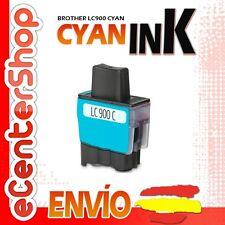 Cartucho Tinta Cian / Azul LC900 NON-OEM Brother DCP-110C / DCP110C
