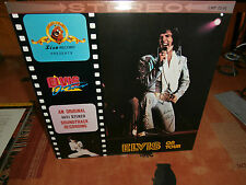 "elvis presley""the complete on tour""lp12""lisa record lmp 72.01.de1986.black vinyl"