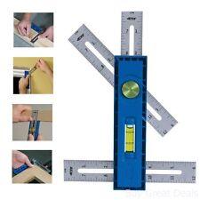 Kreg Jig Tool Wood Depth Telescoping Gauges Home Water Level Tools Carpenter