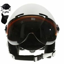 Goggles Ski Helmet Integrally-molded Snowboard Helmets Men Women With Goggles