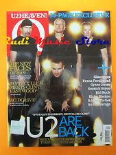 Q Magazine 271/2009 U2 John Humphrys Grace Jones Scott Weiland  No cd