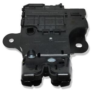 Rear Trunk Lock Lid Latch For 2013-17 Chevrolet Malibu 1.5L 1.8L 2.0L 2.4L 2.5L