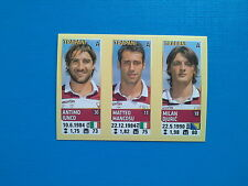 Figurine Calciatori Panini 2013-14 2014 n.760 Iunco Mancosu Djuric Trapani