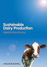 Sustainable Dairy Production, , New Book