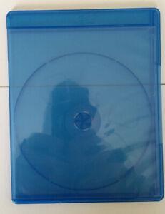 20 Slimline Single Disc Blu Ray Cases.New