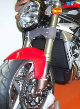 R&G Racing Fork Protectors to fit MV Agusta Brutale 910