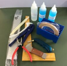 Stained glass tools/supplies Stained glass starter kit