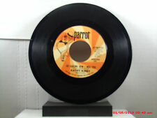 KATHY KIRBY -(45)- PROMO -THE WAY OF LOVE /  OH DARLING HOW I MISS YOU  - 1965