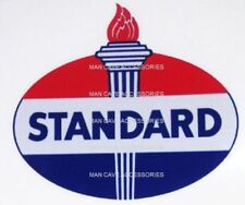 "STANDARD Oil Co 4"" Vinyl Decal Sticker 4275"