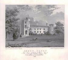 "1838 Kent - ""Oxney Court"" asiento de Richard Roffey Esq, de Appledore Brookland (45)"