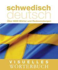 Visuelles Wörterbuch Schwedisch-Deutsch: Über 12.000 Wörter und Redewend ... /3