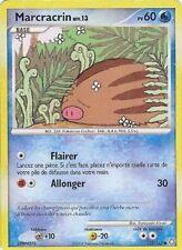 Carte Pokemon  MARCRACRIN  Niveau 13 Eveil des Légendes 60 PV 123/146