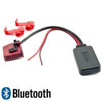 Bluetooth Adapter Freisprecheinrichtung Musik für Audi Ford VW MFD2 RNS2 Radio
