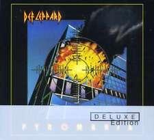 Def Leppard - Pyromania NEW CD