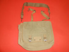 US ARMY*: N.A.T.O.  M - 1936 'MUSETTE' FIELD BAG BACK PACK HAVERSACK  N.A.T.O