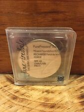 Jane Iredale PurePressed Base Mineral SPF 20 (Refill) - Golden Glow NEW