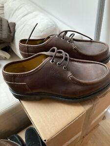 Chaussures trappeur TBS..39/40.. neuves...vintage