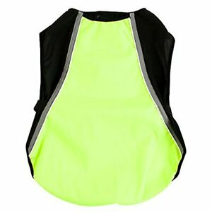 Top Paw Cooling Vest For Dogs Yellow Small