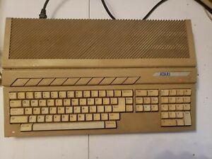 Atari 520ST Computer - Powers on!
