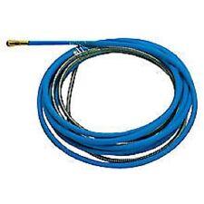 BINZEL STYLE MIG WELDING TORCH LINER 0.6 - 0.9 wire x 3 metres