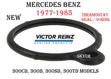 Engine Oil Cooler Hose Assembly COHLINE fits 81-85 Mercedes 300SD 3.0L-L5