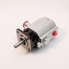 13 GPM Hydraulic Log Splitter Pump, 2 Stage Hi Lo Gear Pump, Logsplitter, NEW