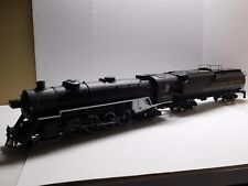 G Scale Aristocraft Baltimore & Ohio 2-8-2 Mikado Steam Loco & Vanderbilt Tender