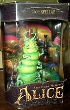 American McGee's Alice - Caterpillar Action Figure