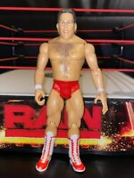 WWE TULLY BLANCHARD JAKKS WRESTLING FIGURE CLASSIC SUPERSTARS SERIES 15 RARE