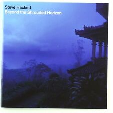 CD - Steve Hackett - Beyond The Shrouded Horizon - A4598