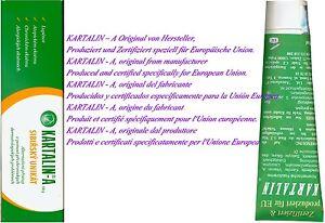 Kartalin-prophylaktische Hautcreme,Schuppenflechte,Psoriasis, 100 ml