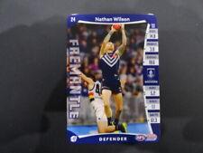 2019 AFL TEAMCOACH 24 NATHAN WILSON FREMANTLE