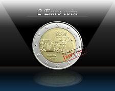 MALTA 2 EURO coin 2016 (Ggantija Temples) Commemorative coin * UNCIRCULATED