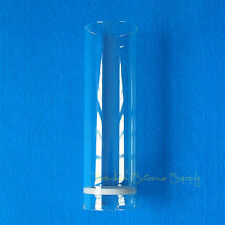 Glass Thimble,45mm*140mm,Use For 50/40 Lab Soxhlet Extractor