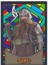 Lord Of The Rings Evolution Stained Glass Chase Card S6