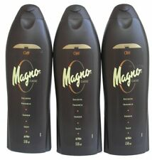 Classic Shower Gel 18.3oz - Strong Fragrance Skin Feels Soft & Hydrated