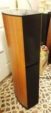 Jamo  D590 floorstanding speakers