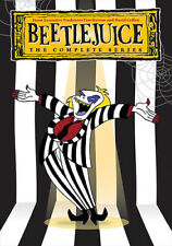 Beetlejuice: The Complete Series [New DVD]