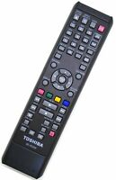 Genuine Toshiba SE-R0339 Freeview+ DVD Recorder Remote For DR19DTKB