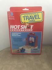 1992 Milton Bradley Hot Shot Basketball Game