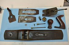 Stanley Sweetheart Bailey No 6 Smooth Bottom Plane very good condition Type 13