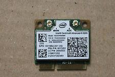 HP 8460P 2560P CARTE WIFI SPS 631954