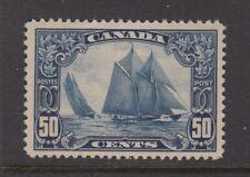CANADA  158 Bluenose  VF NH dulled gum